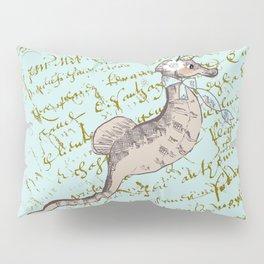 Simone Seahorse Pillow Sham