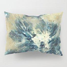 ALTERED Sharpest View of Orion Nebula Pillow Sham