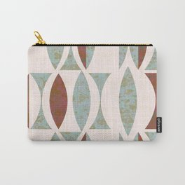 Seventies Lake  Carry-All Pouch