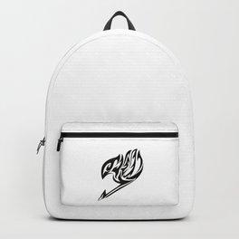 Anime Symbol Backpack