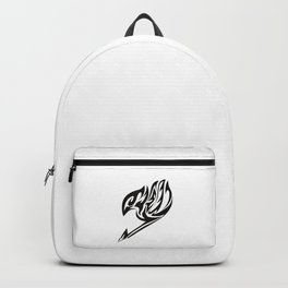 Anime Symbol Backpack
