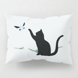 Cat and Navi Pillow Sham