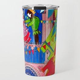 The Hunchback of Notre Dame Travel Mug