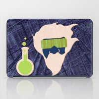 data iPad Cases featuring Data Scientist by Ryan Hill