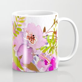 Flowers bouquet #46 Coffee Mug