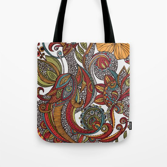 Feather Heaven Tote Bag