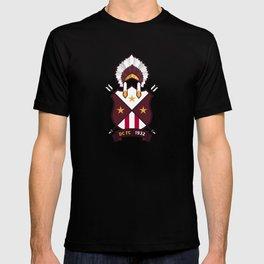 WASFC (English) T-shirt