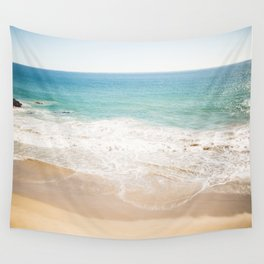 Malibu Dreaming Wall Tapestry