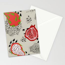 Pomme Pitaya Stationery Cards