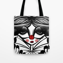 lullabelle'la 007 Tote Bag