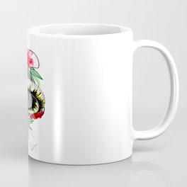 Zodiac/ Aries woman Coffee Mug