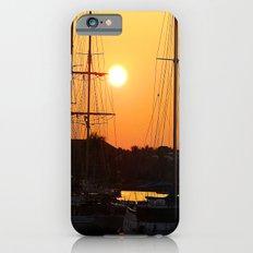 Nadi Harbour, Fiji iPhone 6s Slim Case