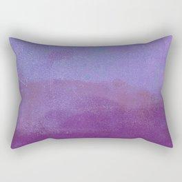 Abstract No. 315 Rectangular Pillow