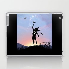 Thor Kid Laptop & iPad Skin