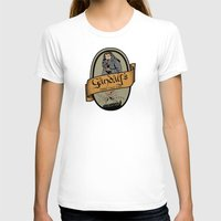 middle earth T-shirts featuring Gandalf's Middle earth tour by SuperEdu