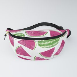 Watermelons Fanny Pack
