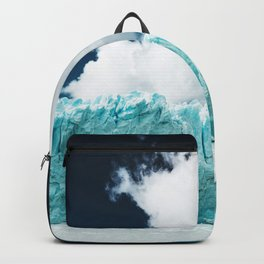 perito moreno glacier Backpack