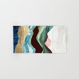 Velvet Mountains Hand & Bath Towel