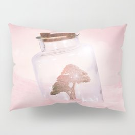 Saving Nature II Pillow Sham