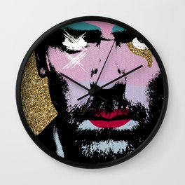 Hugh Wall Clock