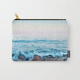 Hope on the Rocks Carry-All Pouch