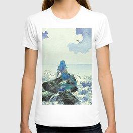 Beauty Mermaid T-shirt
