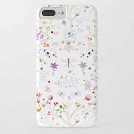 Mari iPhone Case