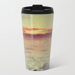 Victory the Climb Travel Mug