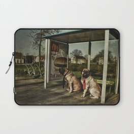 Human behaviour Laptop Sleeve