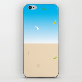 skyfall iPhone Skin