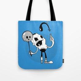 Werid Tote Bag