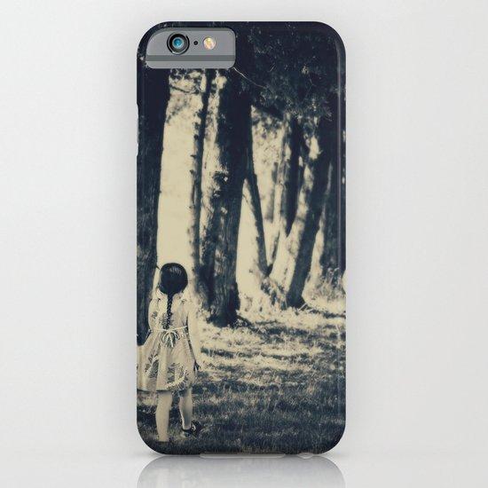 Trust iPhone & iPod Case