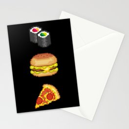 Yummy!!! Stationery Cards