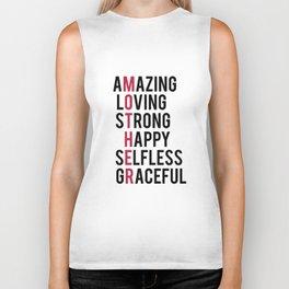 MOTHERS DAY, Mother's Day svg, Mom Shirt Design, Mom Mug, Mom Birthday Gift, Definition Of Mother, M Biker Tank