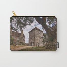 St Mary Sullington Carry-All Pouch