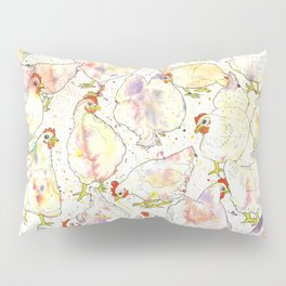 Chicks Pillow Sham