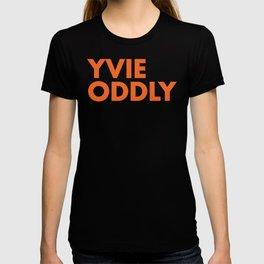YVIE ODDLY T-shirt