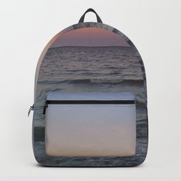 Floating Abandonment Backpack