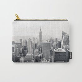 New York View Carry-All Pouch