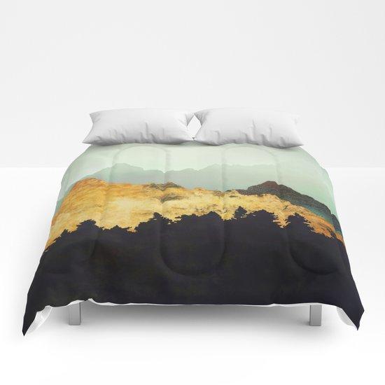 Patina Hills Comforters