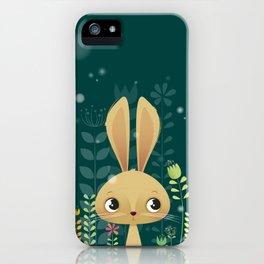 Bunny! iPhone Case