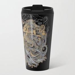 Octolady Travel Mug