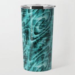 Venusian waters... Travel Mug