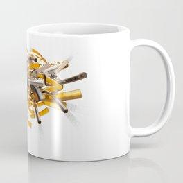 Testing 123 Coffee Mug