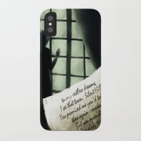 silent hill iPhone & iPod Cases featuring Waiting for you... - Silent Hill 2 by JeyJey Artworks