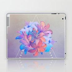 lily bouquet Laptop & iPad Skin
