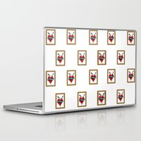 clueless Laptop & iPad Skins featuring Ugh. AS IF! by alxbngala