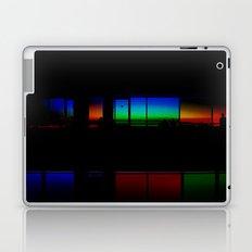 Window Laptop & iPad Skin