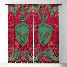 Kali Strong Blackout Curtain
