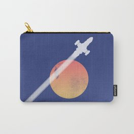 Serenity - Firefly ship Carry-All Pouch